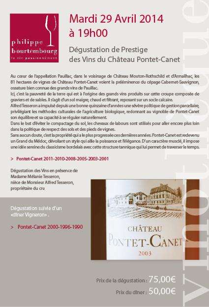 Dégustation-Pontet-Canet-29-04-2014
