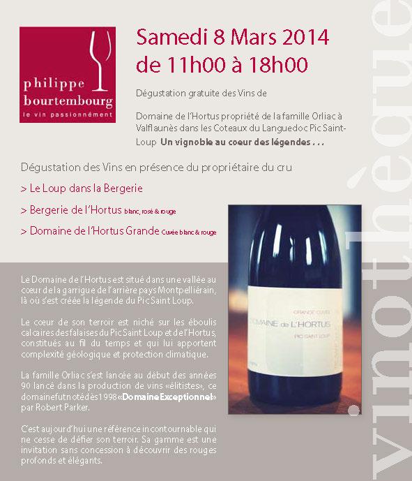 Dégustation-domaine-Hortus-08-03-2014