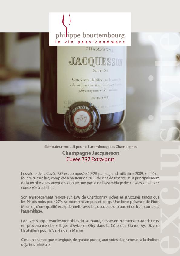 Exclusivité-Champagne-Jacquesson